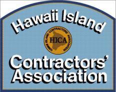 Hawaii Island Contractors